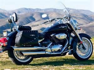 Suzuki 800cc Bike Modifications Of Suzuki Boulevard Www Picautos