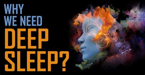 mysterious benefits  deep sleep  rem sleep