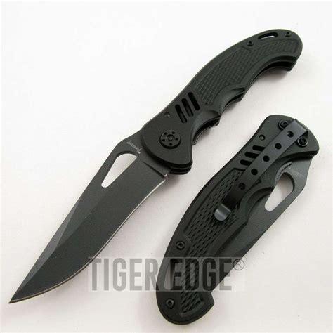 folding tomahawk 9 quot tomahawk black trax folding knife