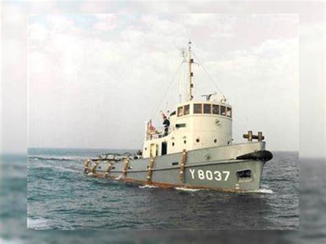 navy tug boats for sale former royal navy tug living ship sea going for sale