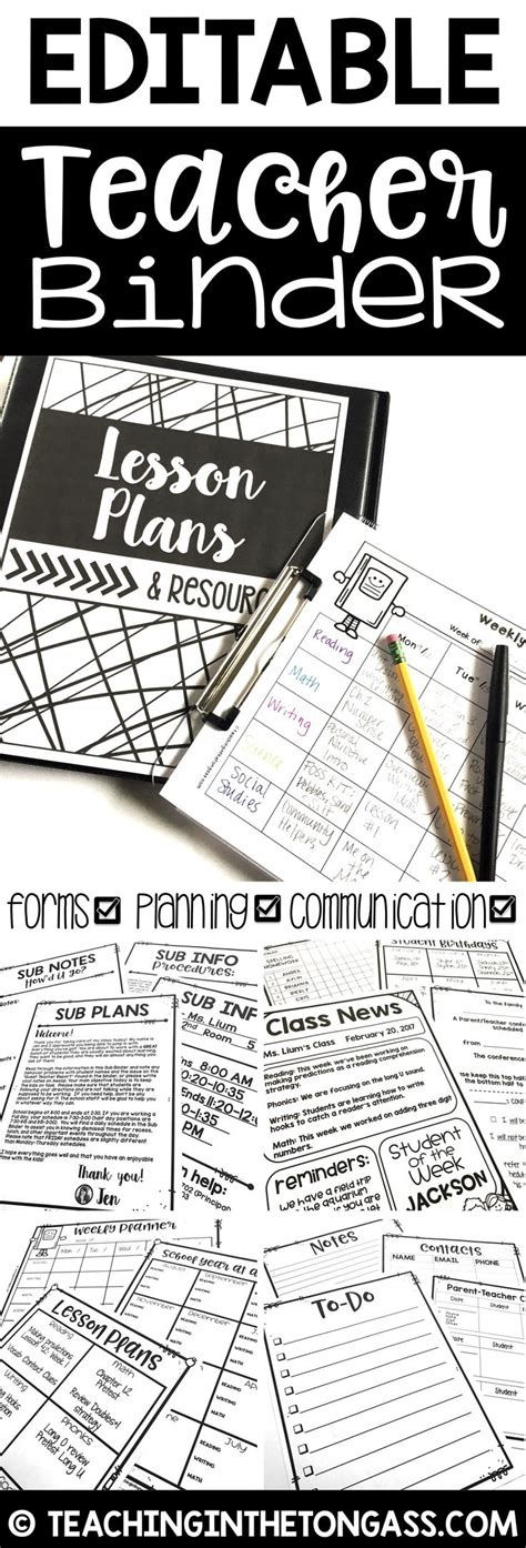 18 teacher lesson plan templates free sample example format
