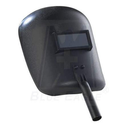 Kedok Las Tangan Opt 1 jual welding helmet blue eagle model 567p kedok las blue