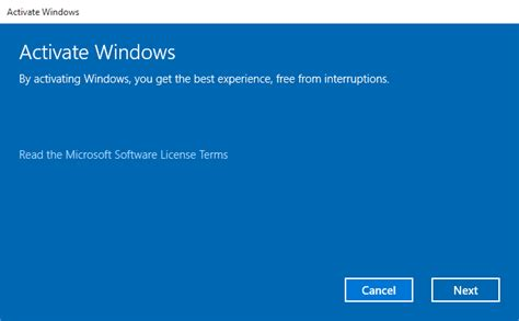 tutorial upgrade ke windows 10 tutorial aktivasi windows 10 secara permanen setelah upgrade