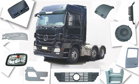 Mercedes Factory Parts by Truck Part Factory Mercedes Trucks Parts Actros