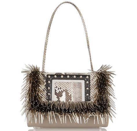 Jimmy Choo Cecile Embellished Purse by 18 Of The Best Fringe Bags For 2015 Purseblog