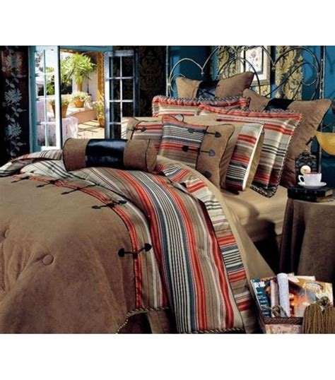 the most elegant rustic king size comforter sets