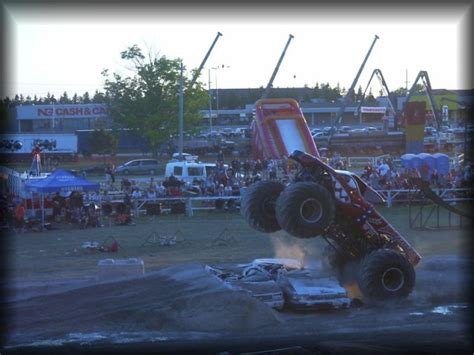 monster truck show ontario the monster blog contact us