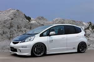 Honda Fit Mods Honda Fit Price Modifications Pictures Moibibiki