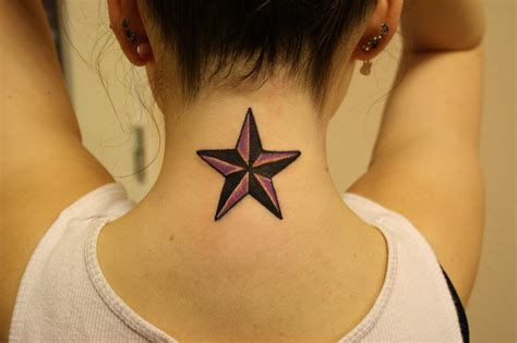 star tattoo on wrist meaning nautical tattoos new health guide