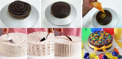 decorar pasteles como decorar pasteles infantiles como decorar