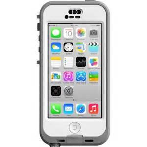 Lifeproof nuud case for apple iphone 5 5s walmart com