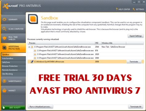 download free antivirus eset 30 day free trial avast antivirus free download 2012 trial