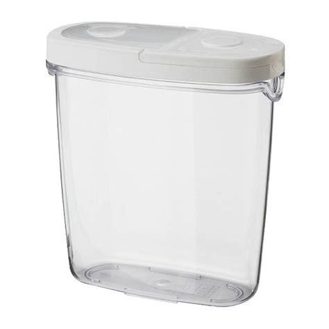 Tupperware Ikea ikea 365 contenitore coperchio cibi secchi 1 3 l ikea