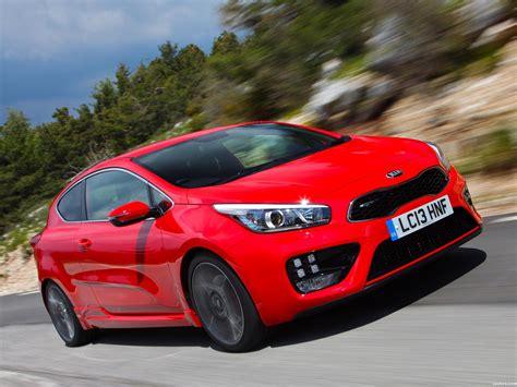 Kia Ceed Gt Usa Nuevo Kia Pro Ceed Gt 2013 Precio