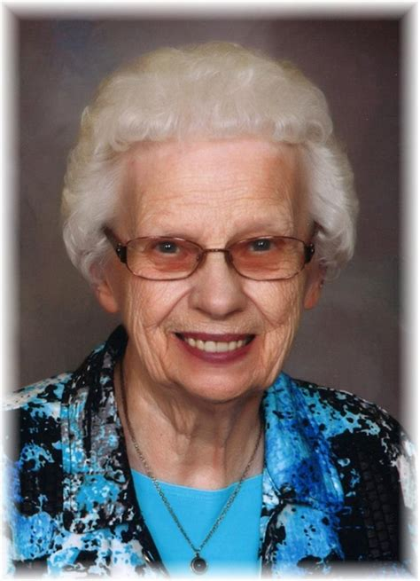 obituary of lavera krikke welcome to sanborn