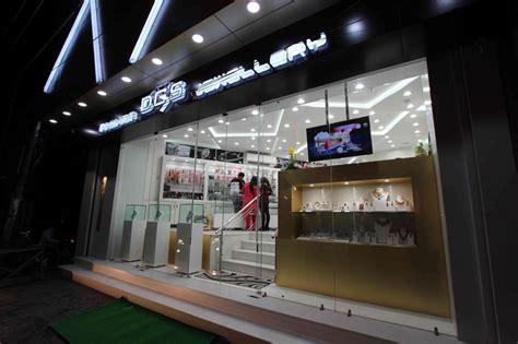home interior design jalandhar dgs fashion jewellery showroom by atul kumar singla architect in jalandhar punjab india