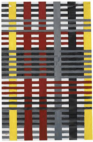 Albers Dörpen by Josef And Anni Albers Foundation