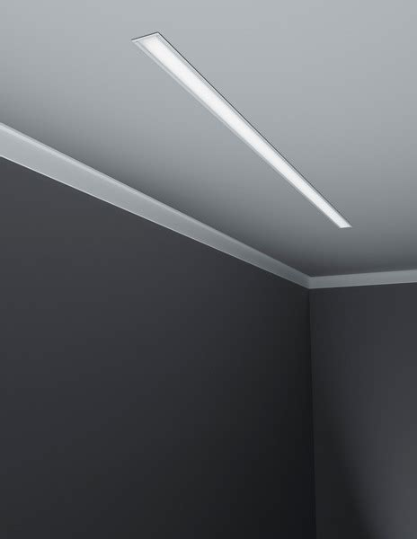 Lu Led Linear the lumenpulse introduces configurable line of linear led