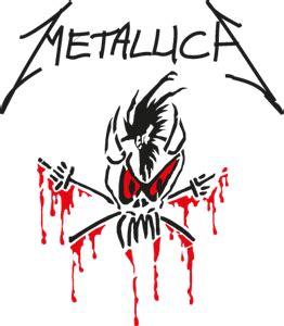 metallica png metallica logo vector eps free download