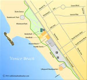 venice activities california s best beaches