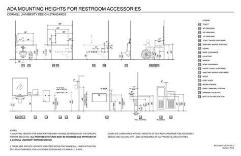 ansi handicap bathroom standards ada bathroom 4 gt bathroom accessories ada mounting