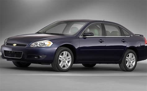 auto repair manual online 2010 chevrolet impala navigation system 2007 chevrolet impala photos informations articles bestcarmag com