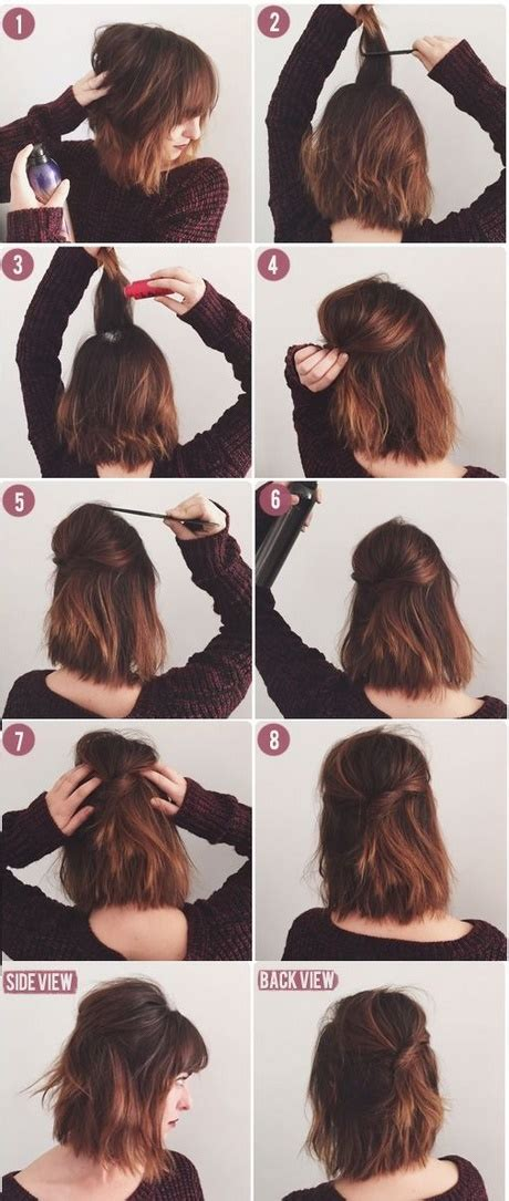 hairstyles for everyday wear hairstyles for daily wear