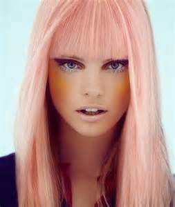 coral hair color pastel coral hair hairstyles how to