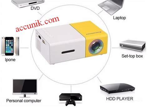 Harga Proyektor Merk Infocus jual proyektor murah led projector hd 300 bukan merk