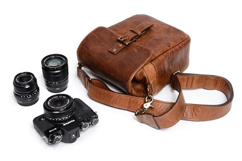 Bag Mirrorless ona releases new style bags and accessories for mirrorless