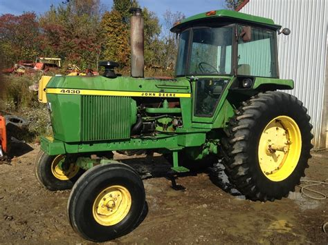 tractor house tractorhouse com john deere 4430 for sale