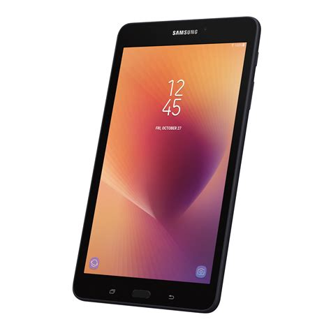 A Samsung Tablet by Samsung Galaxy Tab A 8 Quot 32 Gb Wifi Tablet Black Sm T380nzkexar Computers