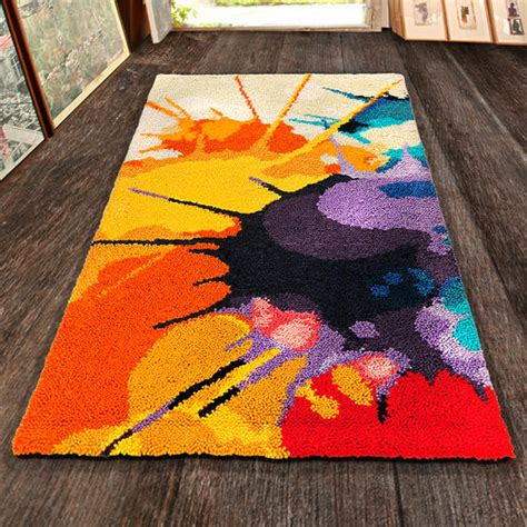 junghans teppiche zum selberknüpfen teppich cores