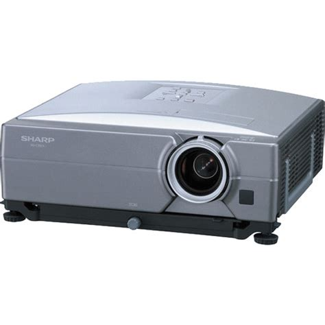 Proyektor Sharp sharp xg c335x multimedia projector xg c335x b h photo