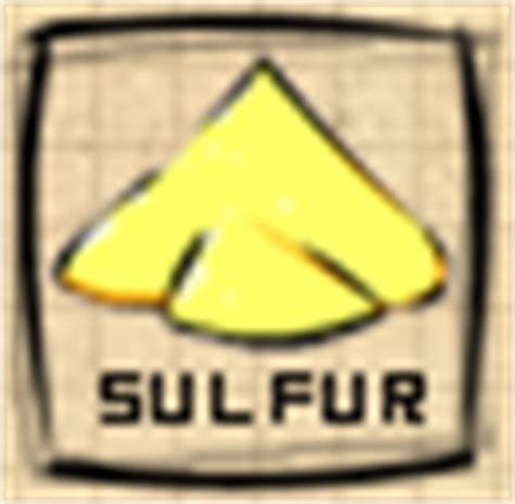 doodle god what to do with sulfur sulfur doodle god wiki fandom powered by wikia