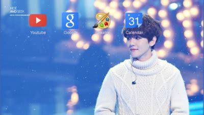 theme google chrome luhan exo exo chrome themes themebeta