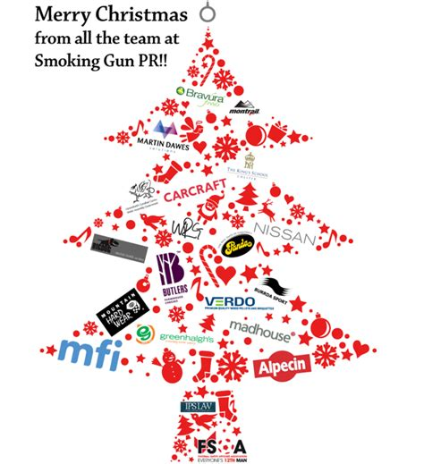 agency christmas cards archives smoking gun