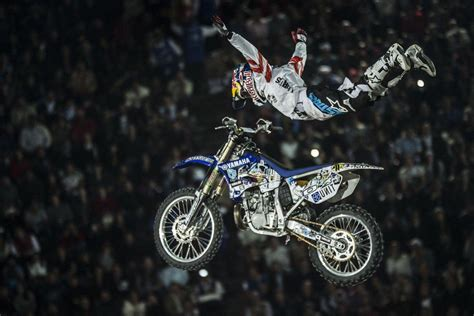 red bull freestyle motocross meet the riders taking part in x fighters mexico