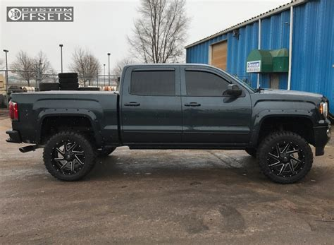 lifted gmc 2017 rocky ridge rims for sale autos post