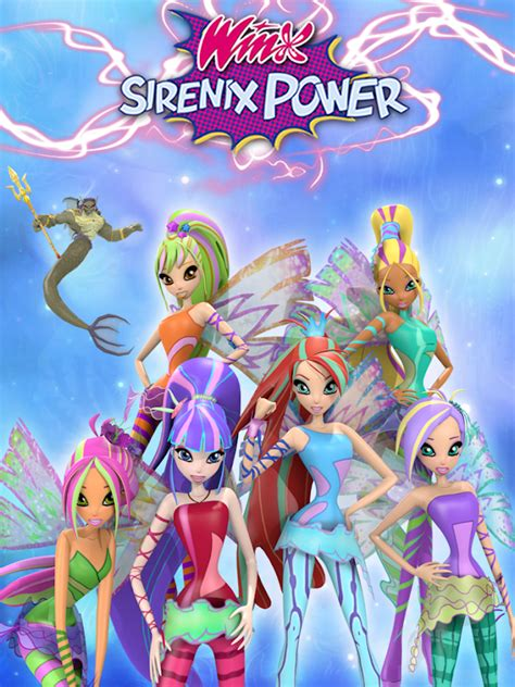 film barbie winx club winx sirenix power android apps on google play
