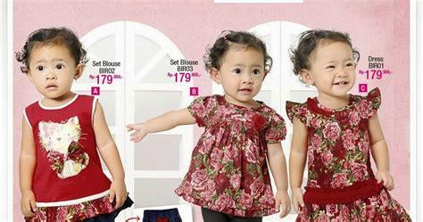 Baju Pesta Anak Bayi Muslim Perempuan 6bln 1thn Blooming Dress Pink baju bayi anak perempuan fashion anak indonesia fashion