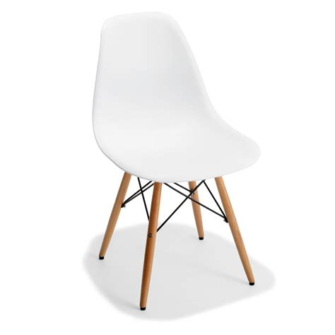White Chairs white dining chair kmart