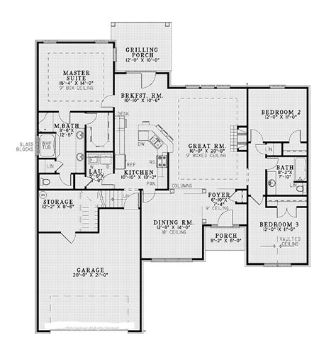 House Plans With Bonus Rooms Smalltowndjs Com