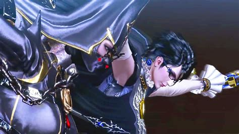Bayonetta 2 Pc Version bayonetta is now available on pc gametyrant