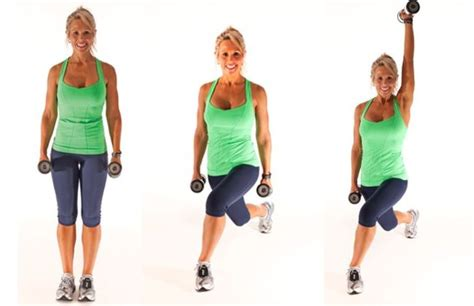 full body dumbbell workout no bench 10 full body dumbbell workouts for women a listly list