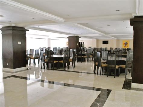 hotel nuansa indah  balikpapan room deals