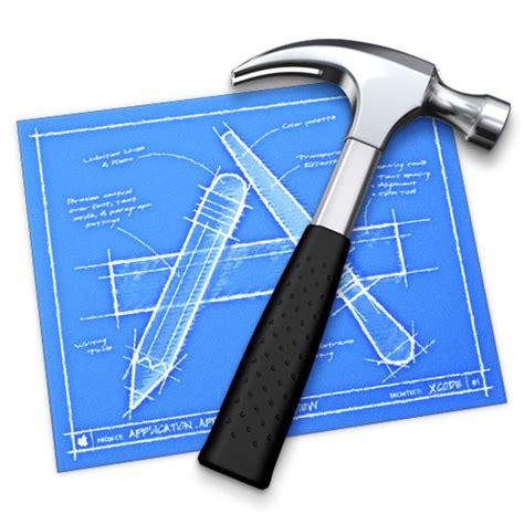 Xcode Design Icon   xcode logo software logonoid com