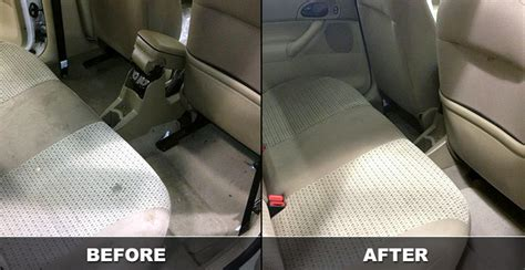 Interior Car Detailing by Abe S Custom Car Care
