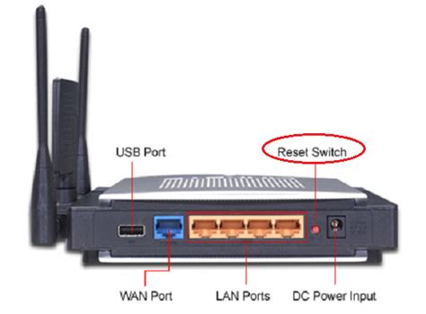 resetting wifi after power outage hi i have a wireless router wrt350n that has been in