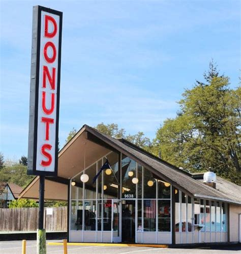 Original House Of Donuts In Lakewood Wa Local Coupons